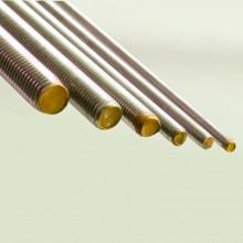 Gewindestange Stahl / 8.8 DIN975 / DIN976 (verzinkt, 2 m)